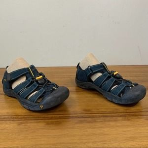 Keen Newport H2 Waterproof Youth Sandal